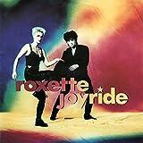 Roxette - Joyride - EMI - 1C 006 13 6400 7, EMI - 1364007