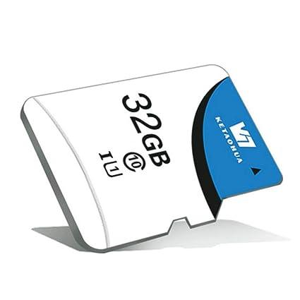 miju Tarjeta De Memoria MicroSD 8g / 16g / 32g / 64g / 128g ...