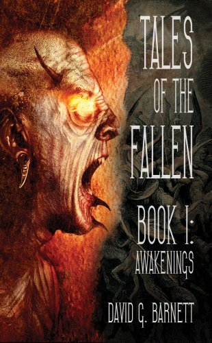 book cover of Awakenings