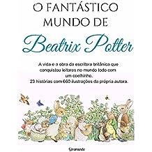O fantástico mundo de Beatrix Potter