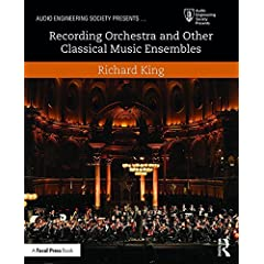 Recording Orchestra and Other Classical Music Ensembles from Routledge