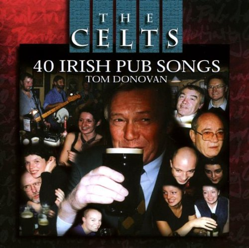 Medley: Courtin' In The Kitchen / I'Ll Tell Me Ma / Bottany Bay / The Hills Of Connemara / My Irish Molly'O / Whiskey In The Jar / As I Roved Out / Raggle Taggle Gypsey