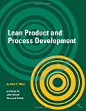 Lean Product and Process Development, Ward, Allen C., 1934109134