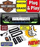 Plug -And -Play for/fits Harley Touring 1998-2013