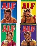 Alf Complete Seasons 1-4 Bundle DVD