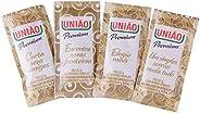 Sache Açúcar Premium União 5g com 400 unidades