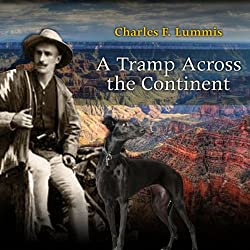 A Tramp Across the Continent