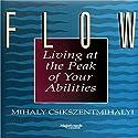 Flow: Living at the Peak of Your Abilities | Livre audio Auteur(s) : Mihaly Csikszentmihalyi Narrateur(s) : Mihaly Csikszentmihalyi