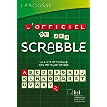 OFFICIEL DU JEU SCRABBLE (L') 7E ÉD.