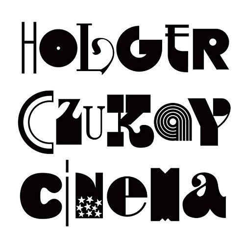 Vinilo : Holger Czukay - Cinema (With Booklet, With DVD, Boxed Set, Digital Download Card, 5PC)