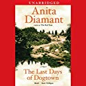 The Last Days of Dogtown: A Novel Audiobook by Anita Diamant Narrated by Kate Nelligan