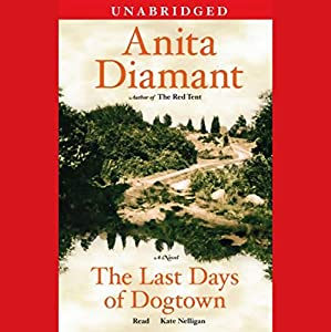 The Last Days of Dogtown Audiobook