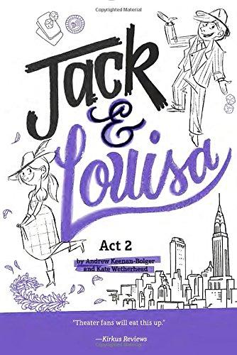 Act 2 (Jack & Louisa) pdf epub