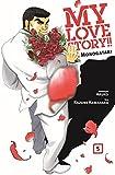 My Love Story!! - Ore Monogatari: Bd. 5