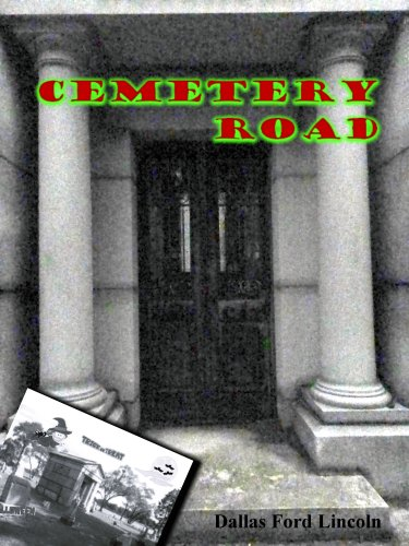 The Cemetery Road -