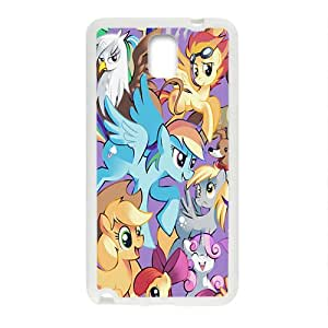 Disney lovely cartoon characters Cell Phone Case for Samsung Galaxy Note3