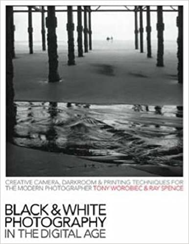 Buy black and white photography in the digital age creative camera darkroom and printing techniques for the modern photographer book online at low prices