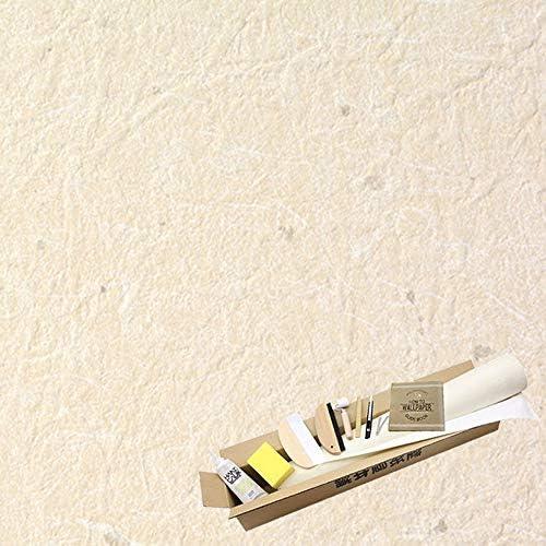 壁紙 6畳セット (壁紙 30m + 施工道具7点セット + ハンドコーク) SSLP-393