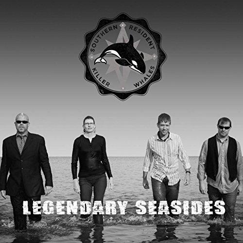 (Legendary Seasides)