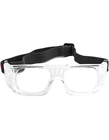 e71dc0a409b Freahap Sports Goggles Antifog Safety Eyewear Glasses for Basketball  Protective Goggles