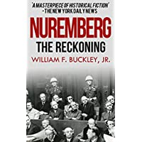 Nuremberg: The Reckoning Kindle Edition