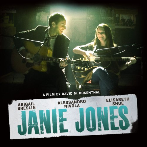 Janie Jones - Original Motion ...