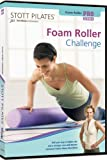 STOTT PILATES Foam Roller Challenge (English/Spanish)