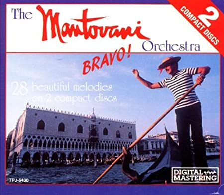 Mantovani Orchestra