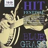 img - for Bluegrass: Hit Festival By Bill Monroe ,Lester Flatt ,Earl Scruggs (2014-11-24) book / textbook / text book