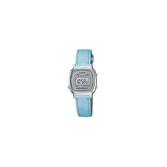 Reloj mujer Casio Vintage