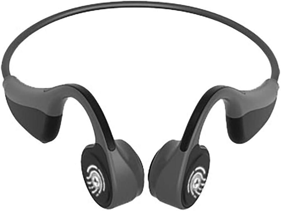 Webla - V9 Bluetooth 5.0 Auricular Auricular inalámbrico Hueso ...