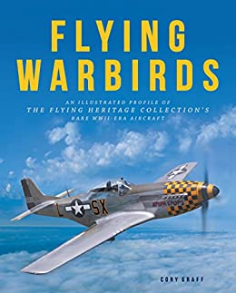 Flying Warbirds