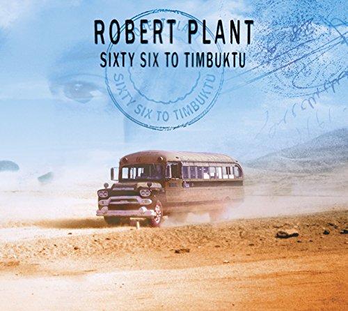 Sixty Six To Timbuktu (2CD) (Plants Cd)