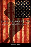 img - for Justice Defeated: Victims: OJ Simpson and The American Legal System book / textbook / text book