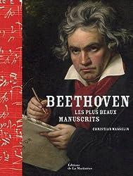 Beethoven : Les plus beaux manuscrits