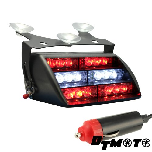 Firefighter Led Dash Lights