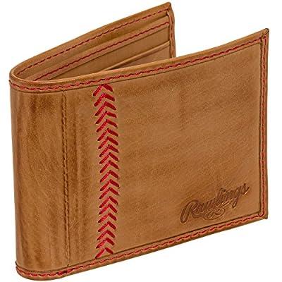 Rawlings Baseball Stitch Bifold