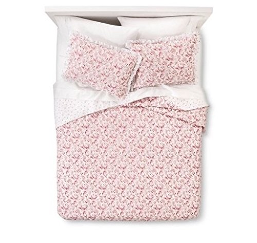 - Simply Shabby Chic Country Floral Paisley Quilt Size Twin - Pink - Quilt Only