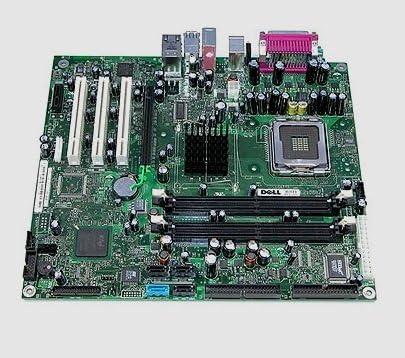T7787 Dell Precision Workstation 370 Motherboard