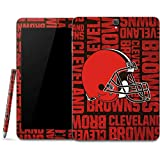 Skinit Cleveland Browns Galaxy Tab S3 (2017) Skin - Cleveland Browns - Blast | NFL Skin