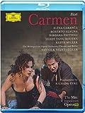 ELINA GARANCA - BIZET CARMEN [Blu-ray]