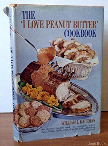 Peanut Butter Cookbook - The