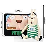 Kay Company Usavich stuffed frame Putin (336668)