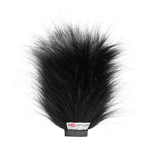 (Gutmann Fur Microphone Windshield Windscreen for Samson C02)