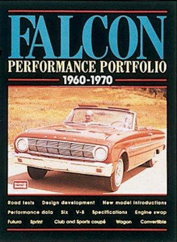 (Falcon 1960-1970 Performance Portfolio )