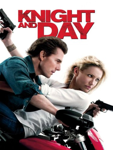 Knight and Day Film