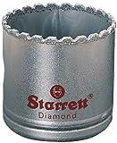 Starrett KD0200-N 2-Inch Diamond Grit Holesaw