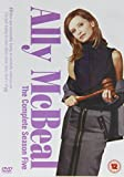 Ally Mcbeal - The Complete Season 5 (M-Lock Packaging) - Import Zone 2 UK (anglais uniquement) [Import anglais]