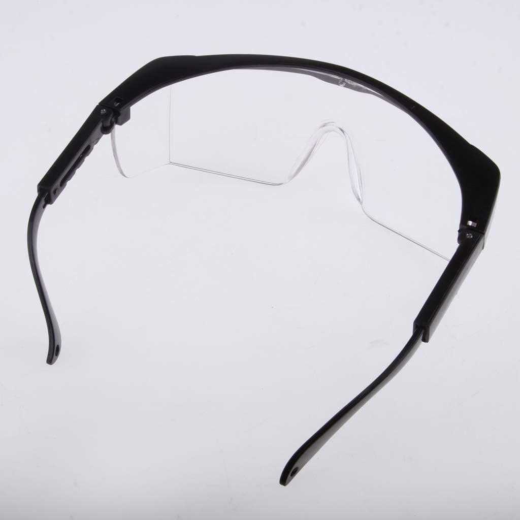 Protecci/ón De Trabajo Soldadura Soldador Gafas De Sol Gafas Gafas Protector De Trabajo Gris
