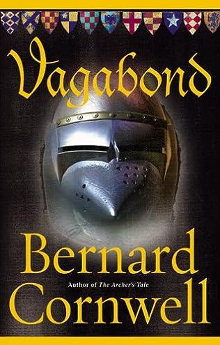 book cover of Vagabond